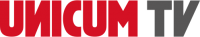 UNICUM TV Logo